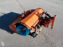 Hako 3100 DA Kehrmaschine spare parts