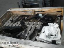 n/a Frontladerkonsolen Case Steyr spare parts