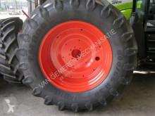 Trelleborg TM800 wielen