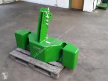 pièces détachées nc Schüring 800 kg