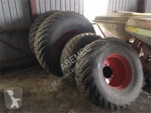 View images Trelleborg Twin404 650/65-30.5 + 560/60-22.5 op velg spare parts