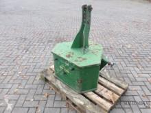 Náhradní díly k traktoru použitý