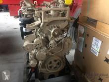 Двигател нови