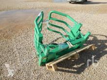 Pièces tracteur occasion