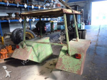 gebrauchter John Deere Teil für Landwirtschftstraktor Cabine  pour tracteur  3350 - n°2785167 - Bild 2