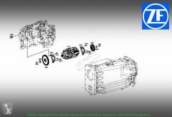 Ver as fotos Peças Case Autre pièce détachée de transmission CZĘŚCI SKRZYNI BIEGÓW STEYR CVT CVX OEM ZF pour tracteur IH