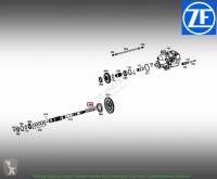 View images John Deere Autre pièce détachée de transmission PIERŚCIEŃ AUTOPOWERQAD L150904 33X36X1,95 mm OEM ZF ZF AUTOPOWERQAD pour tracteur spare parts