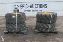 auctions Tyres used Michelin n/a 18 R19.5 XF Banden Met Velgen - Ad n°3102357 - Picture 2