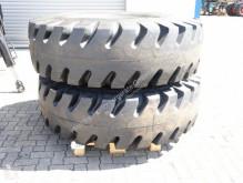 View images N/a KALMAR Tires, inkl. Rim., Pair neuf spare parts