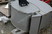 View images Nc 800kg weight neuf spare parts