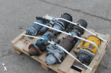 View images N/a Startmotor 8 stuks spare parts