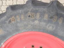View images Nc 2 Räder spare parts