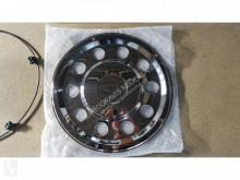 View images Nc Wiel Doppen 22.5 INCH RVS Vooras 10 spare parts