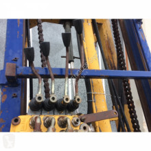 View images N/a DUPLEX CP 15/3500 spare parts