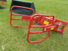 View images Nc Foster Stacker (Bale Handler) neuf spare parts
