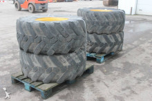 auctions Tyres used Michelin n/a 18 R19.5 XF Banden Met Velgen - Ad n°3102357 - Picture 5