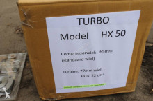 auctions Motor used n/a n/a Holset Turbo HX50 - Ad n°3102516 - Picture 5