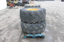 auctions Tyres used Michelin n/a 18 R19.5 XF Banden Met Velgen - Ad n°3102357 - Picture 8