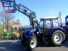 tracteur agricole Farmtrac