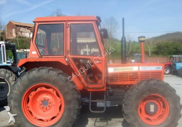tracteur agricole same centauro 70 occasion n 1402660. Black Bedroom Furniture Sets. Home Design Ideas