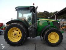 tracteur agricole John Deere 7R 7230R
