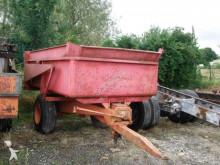 tracteur agricole Brimont