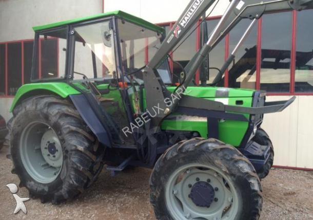 tracteur agricole occasion deutz fahr nc dx 3 50 annonce n 1523008. Black Bedroom Furniture Sets. Home Design Ideas