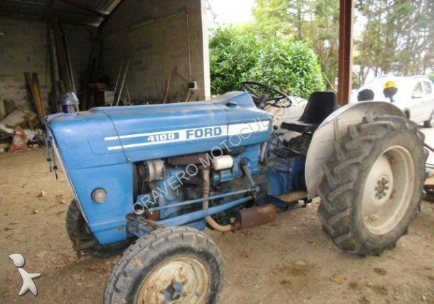 pneu tracteur ford 4100. Black Bedroom Furniture Sets. Home Design Ideas