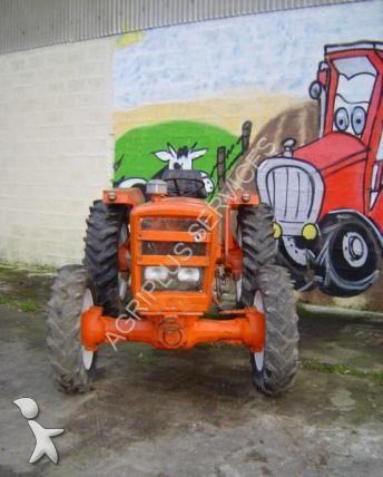 tracteur agricole renault 451 4 occasion n 1563316. Black Bedroom Furniture Sets. Home Design Ideas