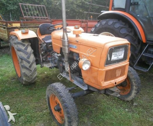 tracteur agricole someca 315 occasion
