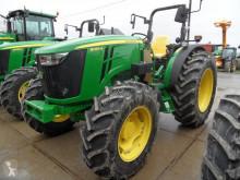 tracteur agricole John Deere 5085 M