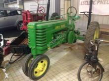 John Deere H TRACTOR Landwirtschaftstraktor