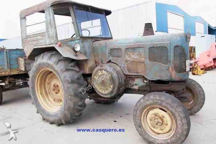 tracteur agricole lanz 1 annonces de tracteur agricole lanz d 39 occasion en vente. Black Bedroom Furniture Sets. Home Design Ideas