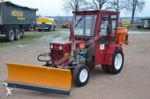 Holder farm tractor
