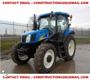 tracteur agricole Toselli