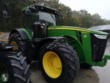 tracteur agricole John Deere 8345 IVT