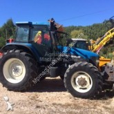 New Holland TS135 farm tractor