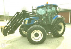 New Holland TL100 farm tractor