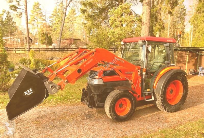 Case Magnum MX 240 Puma farm tractor