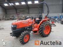 tracteur agricole Kubota