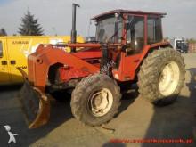 ciągnik rolniczy Volvo