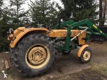 ciągnik rolniczy Ursus