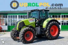 Claas Axion 870-800 Axion 820 farm tractor