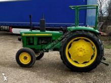 tracteur agricole John Deere 1020 S