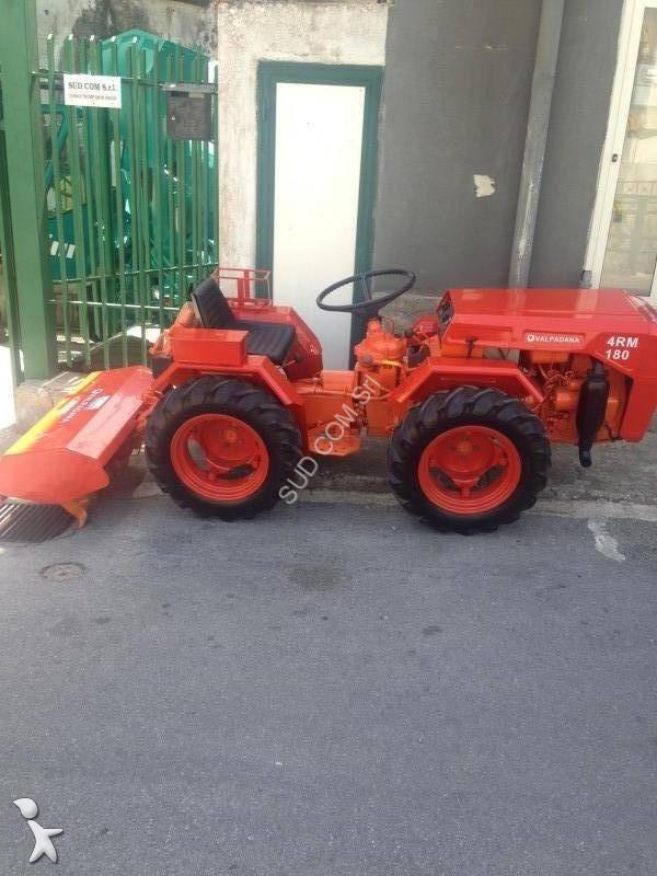 new arrival 6aa4c be61d Trattore agricolo Valtra usato