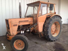 Mc Cormick 624 farm tractor