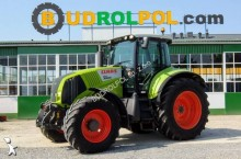 Claas Axion 870-800 810 farm tractor