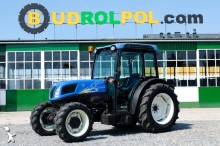 tracteur agricole New Holland T 4040F