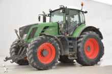 Fendt 828 VARIO Landwirtschaftstraktor