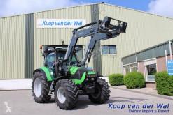 Deutz-Fahr K430 PROFILINE farm tractor